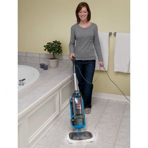 BISSELL Lift Off Steam Mop Review