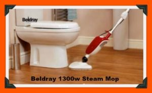 beldray steam mop instructions