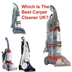 Best Carpet Cleaner Uk 2017 Read Our Reviews