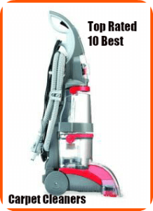 Best Carpet Cleaner Amp Carpet Washer Reviews Uk 2016