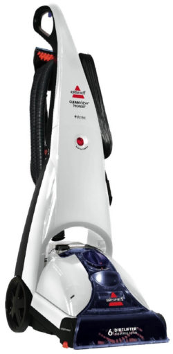 BISSELL Cleanview Proheat Carpet Cleaner Reviews