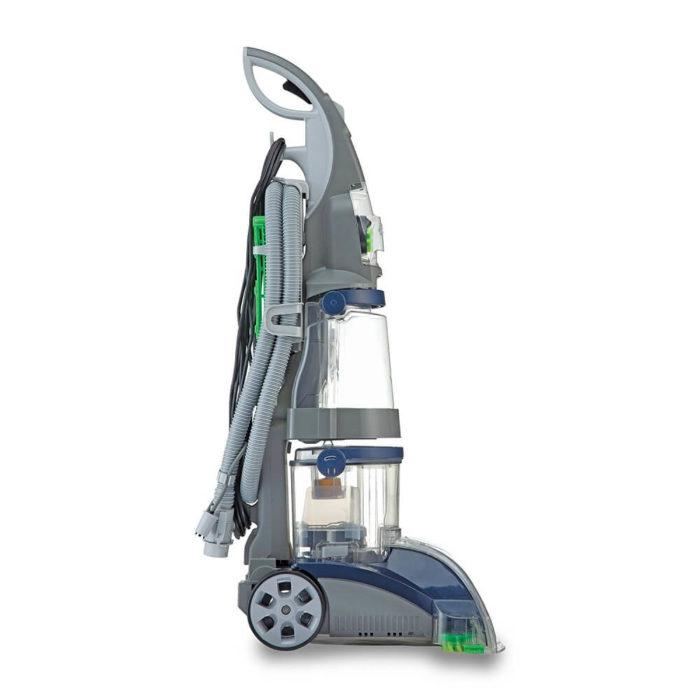 Vax All Terrain Carpet Cleaner V 125a