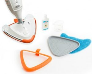 Vax Steam Mop S3S