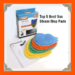 Best Vax Steam Mop Pads: Velcro & Coral Cleaning Pads