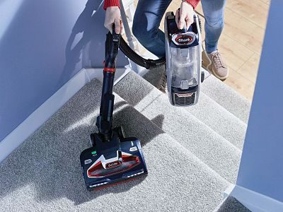 Best Amazon Prime Day Vacuums, Carpets Cleaners & Floor Steamers Deals UK 2019