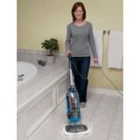 BISSELL Lift Off Steam Mop