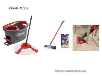 Best Vileda Mop Reviews 2019