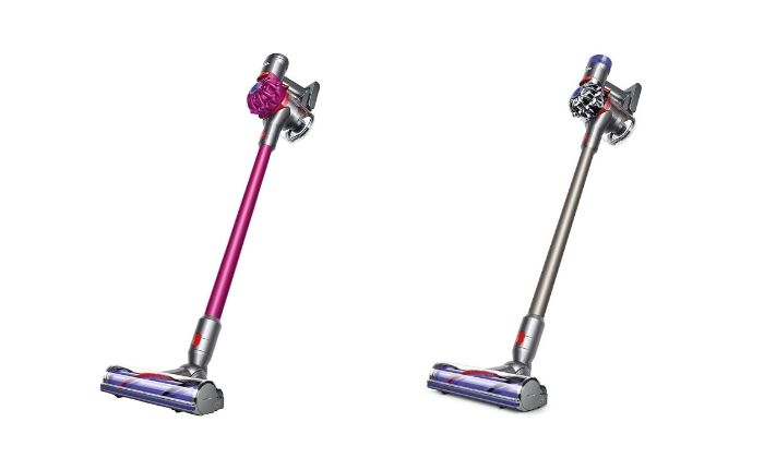 Best Black Friday Dyson V7 vs V8 vs V10 vs V11 Deals UK 2020 & Cyber Monday Sale