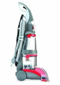 Vax Dual V Carpet Cleaner and Upholstery Washer V-124A