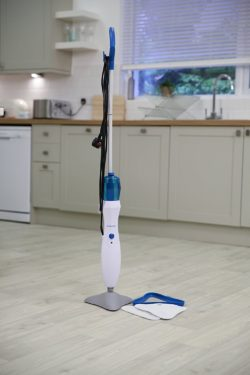 Abode ASM2001 Steam Mop Review