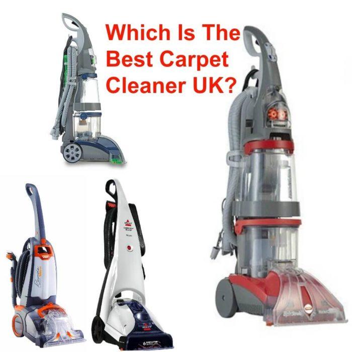 Best Carpet Cleaner Uk 2019 Vax Vs Bissell