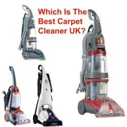 The Best Carpet Cleaner UK 2019