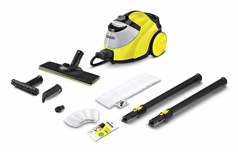 Karcher Steam Cleaner Reviews - SC1 vs SC2 vs SC3 vs SC4 vs SC5