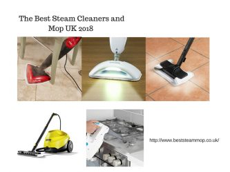 Best Steam Cleaner UK 2019