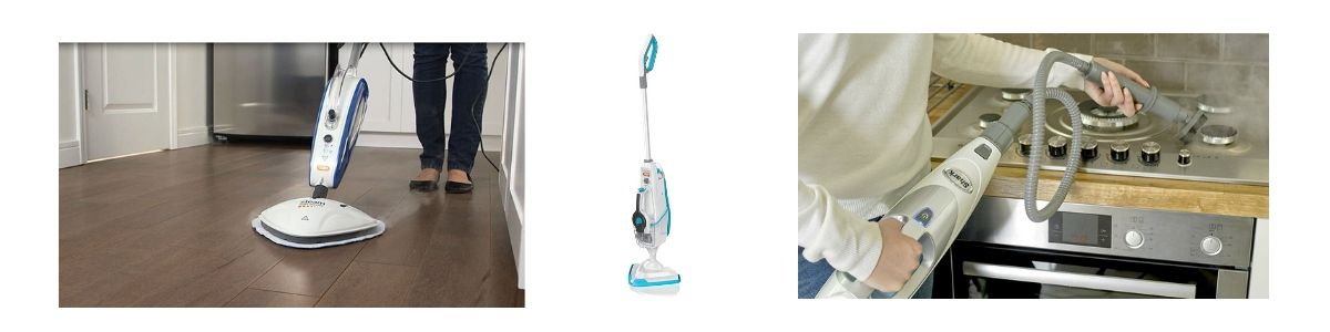 Vax Steam Mop Reviews - S86-SF-C vs S86-SF-CC vs S7 vs S85 vs. S84