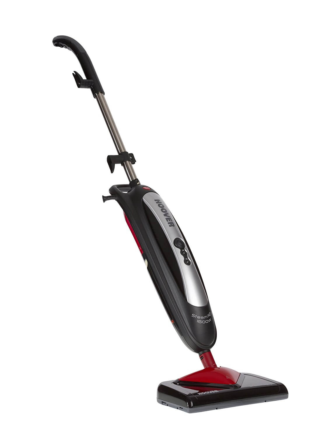 Hoover Steamjet Steam Mop Reviews : Dual Head Floor Steamer, Cleaner