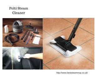 Best Polti Steam Cleaner Reviews 2019