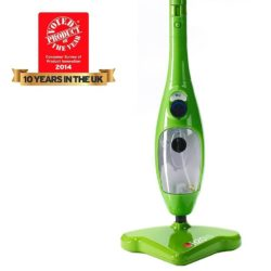H20 X5 Steam Mop Green